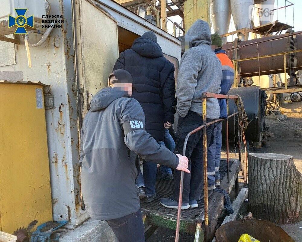 СБУ раскрыла схему присвоения бюджетных средств в Кривом Роге, - ФОТО , фото-2