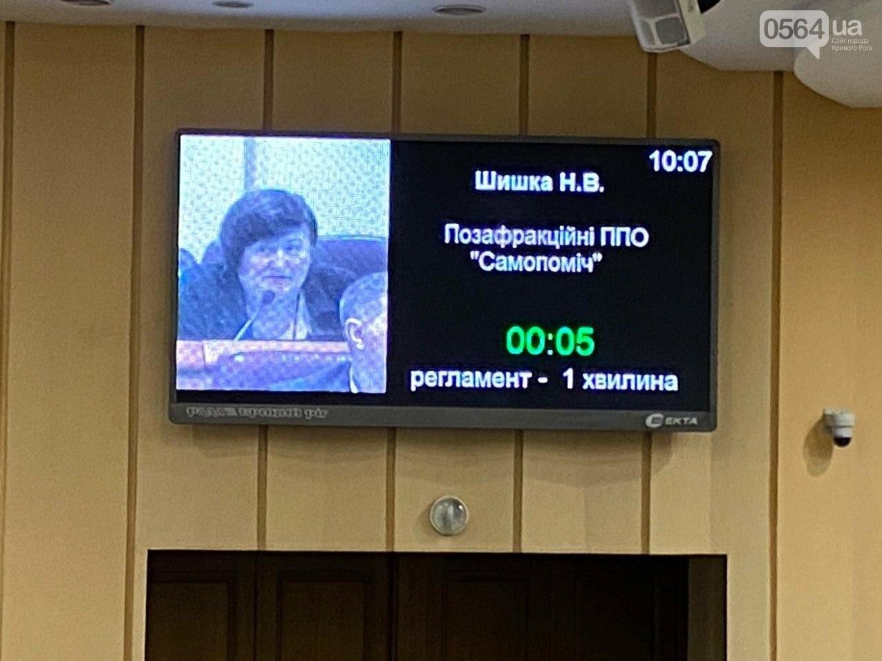 """Со второй попытки криворожские депутаты уволили гендиректора ТРК """"Рудана"""", - ФОТО , фото-2"""