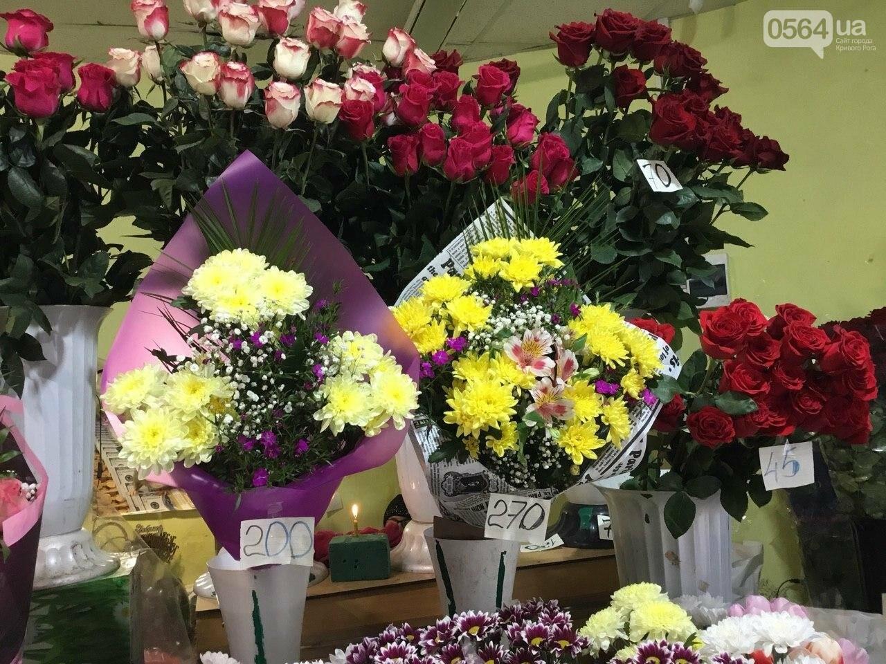 Сколько стоят примула, цикламен, мимоза? Обзор цен на цветы в Кривом Роге, - ФОТО, ВИДЕО, фото-7