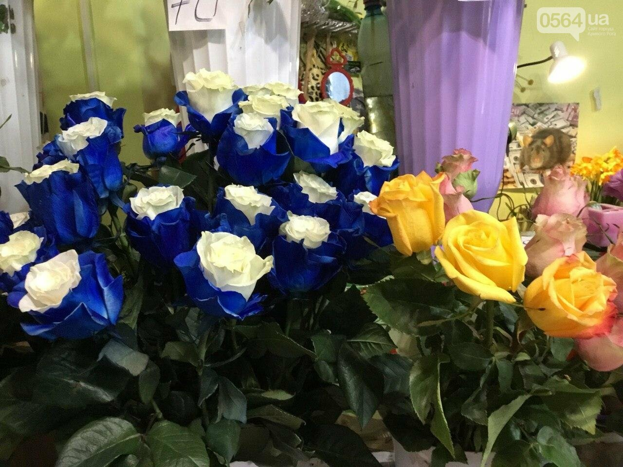 Сколько стоят примула, цикламен, мимоза? Обзор цен на цветы в Кривом Роге, - ФОТО, ВИДЕО, фото-9