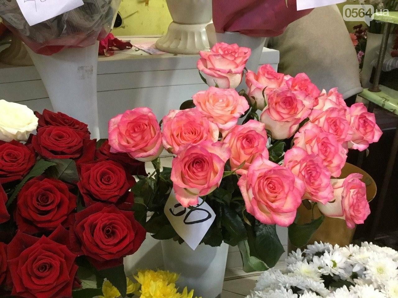 Сколько стоят примула, цикламен, мимоза? Обзор цен на цветы в Кривом Роге, - ФОТО, ВИДЕО, фото-12