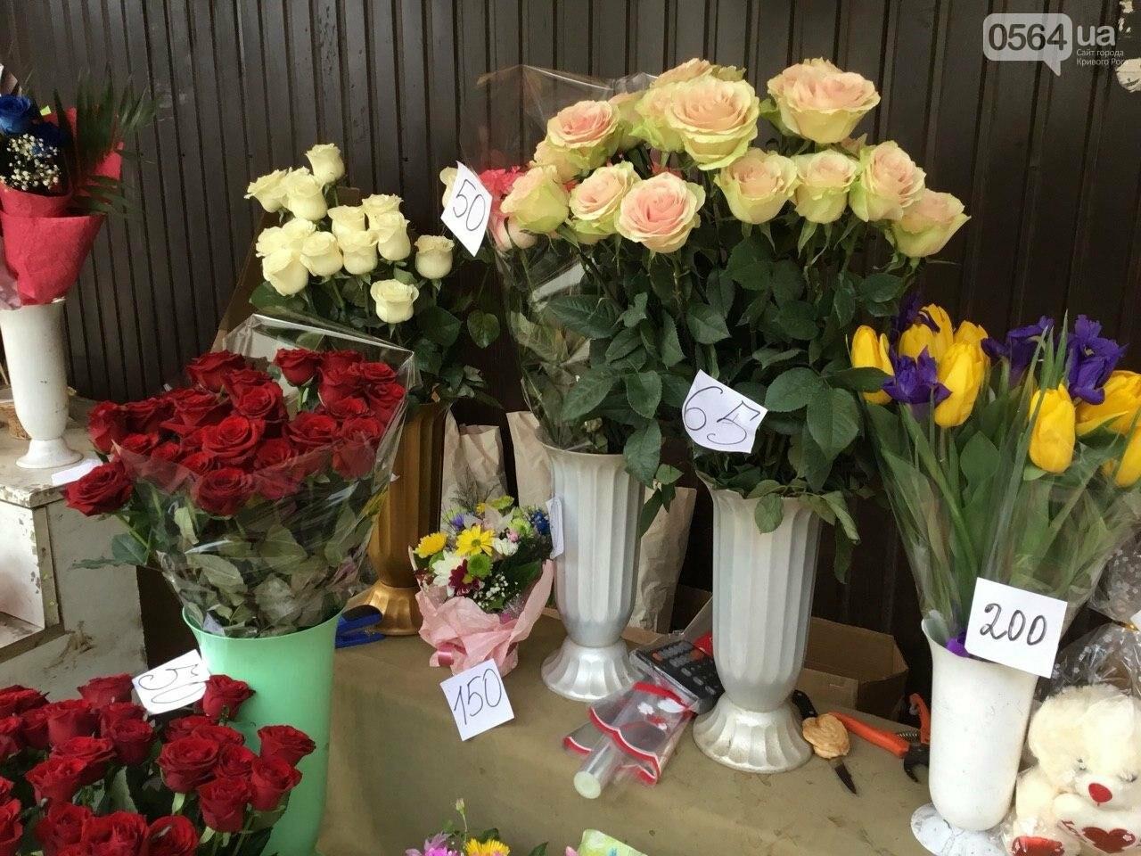 Сколько стоят примула, цикламен, мимоза? Обзор цен на цветы в Кривом Роге, - ФОТО, ВИДЕО, фото-16