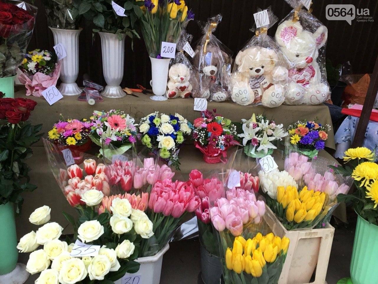 Сколько стоят примула, цикламен, мимоза? Обзор цен на цветы в Кривом Роге, - ФОТО, ВИДЕО, фото-17