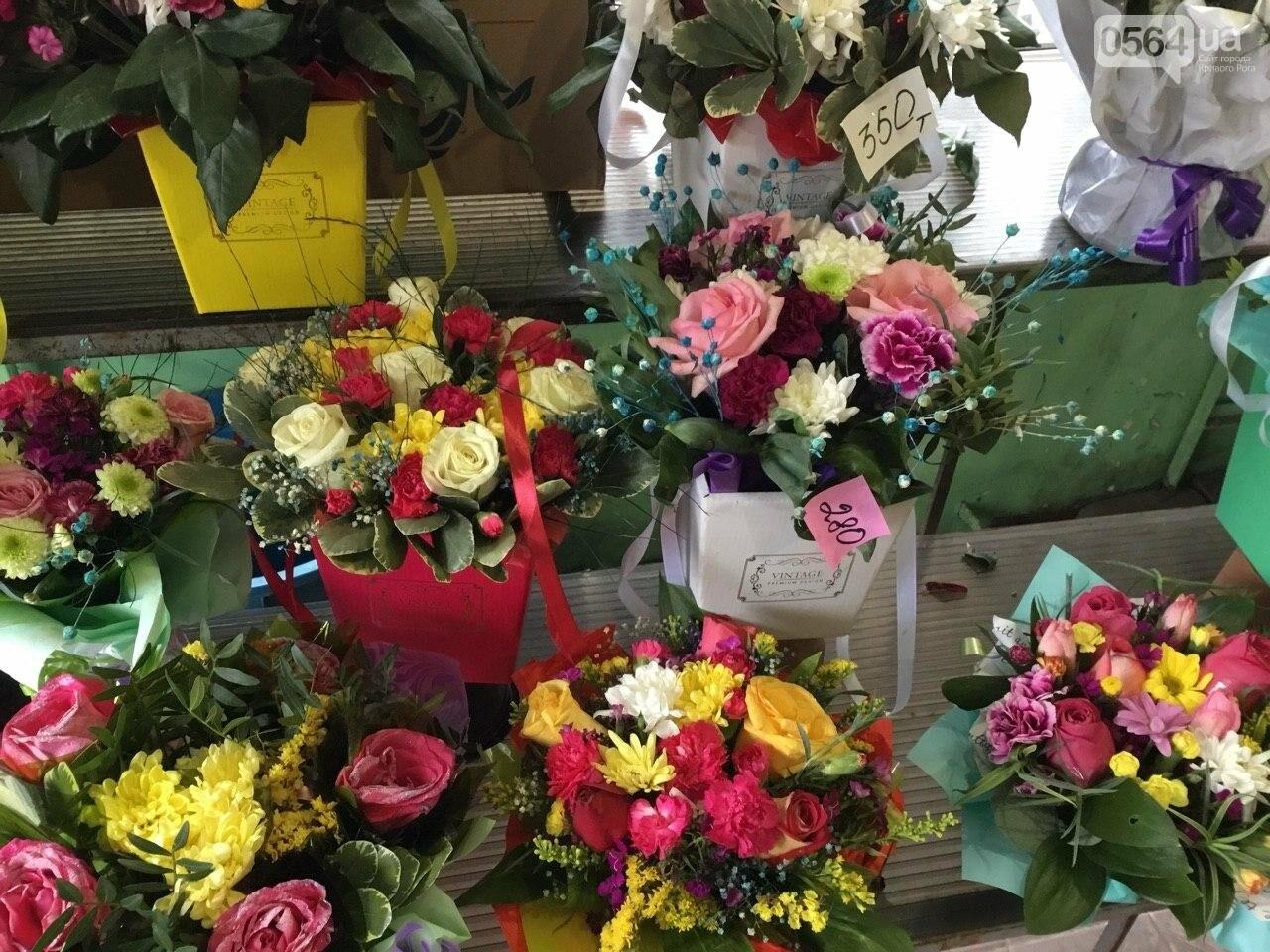 Сколько стоят примула, цикламен, мимоза? Обзор цен на цветы в Кривом Роге, - ФОТО, ВИДЕО, фото-22