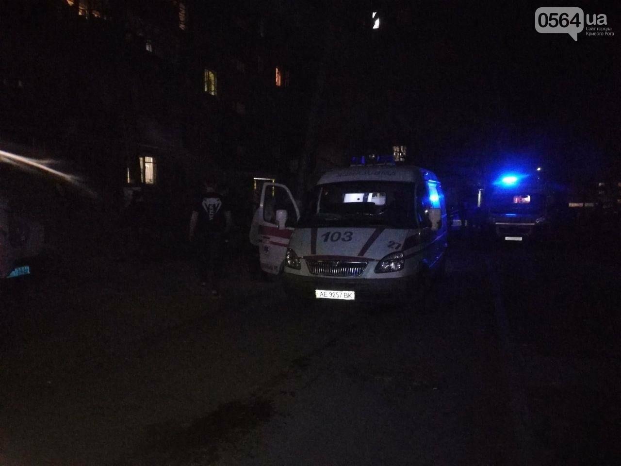 В Кривом Роге загорелась квартира на 6 этаже. Найдено тело мужчины, - ФОТО 18+, ВИДЕО, ОБНОВЛЕНО, фото-8