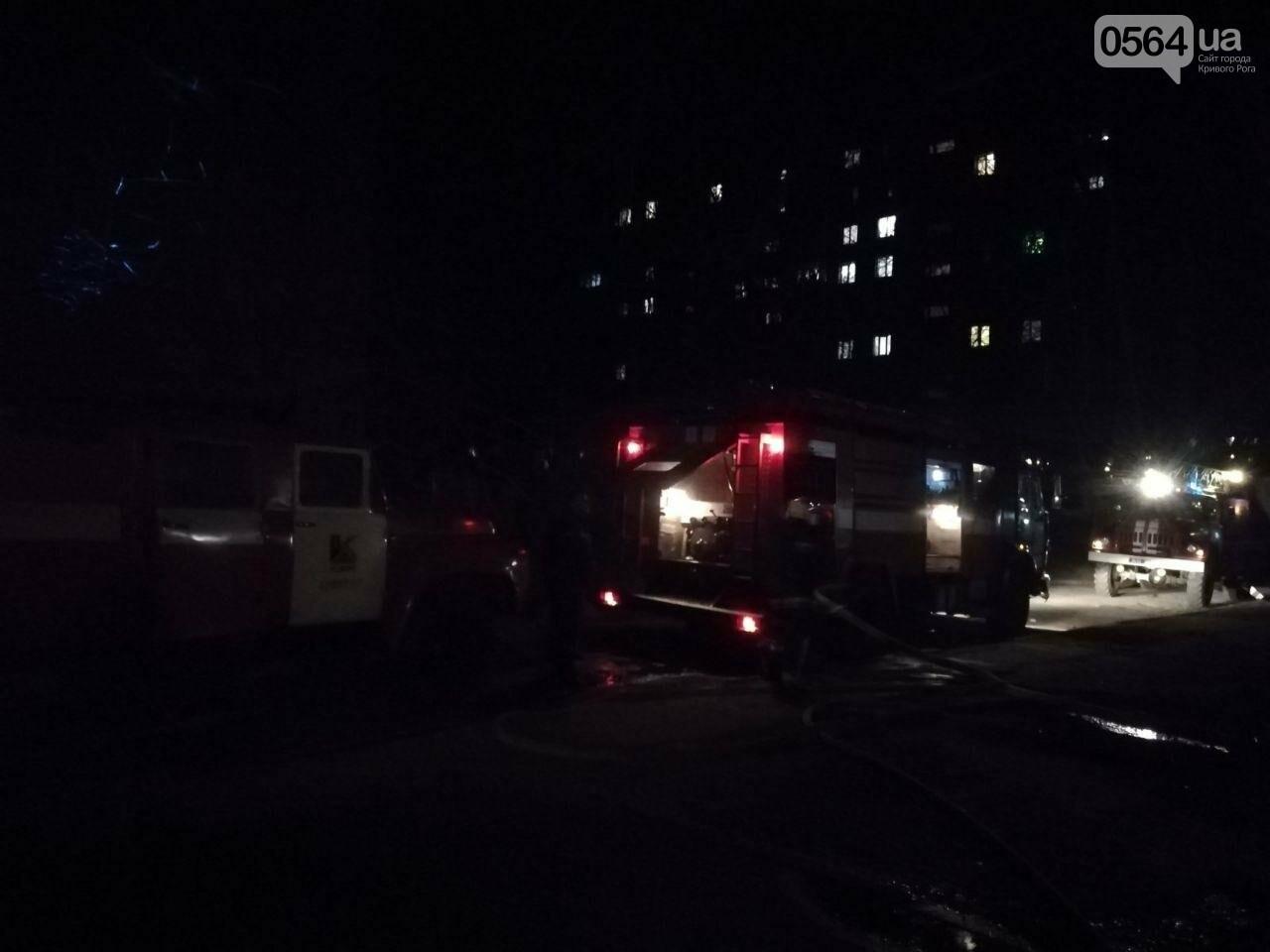В Кривом Роге загорелась квартира на 6 этаже. Найдено тело мужчины, - ФОТО 18+, ВИДЕО, ОБНОВЛЕНО, фото-5