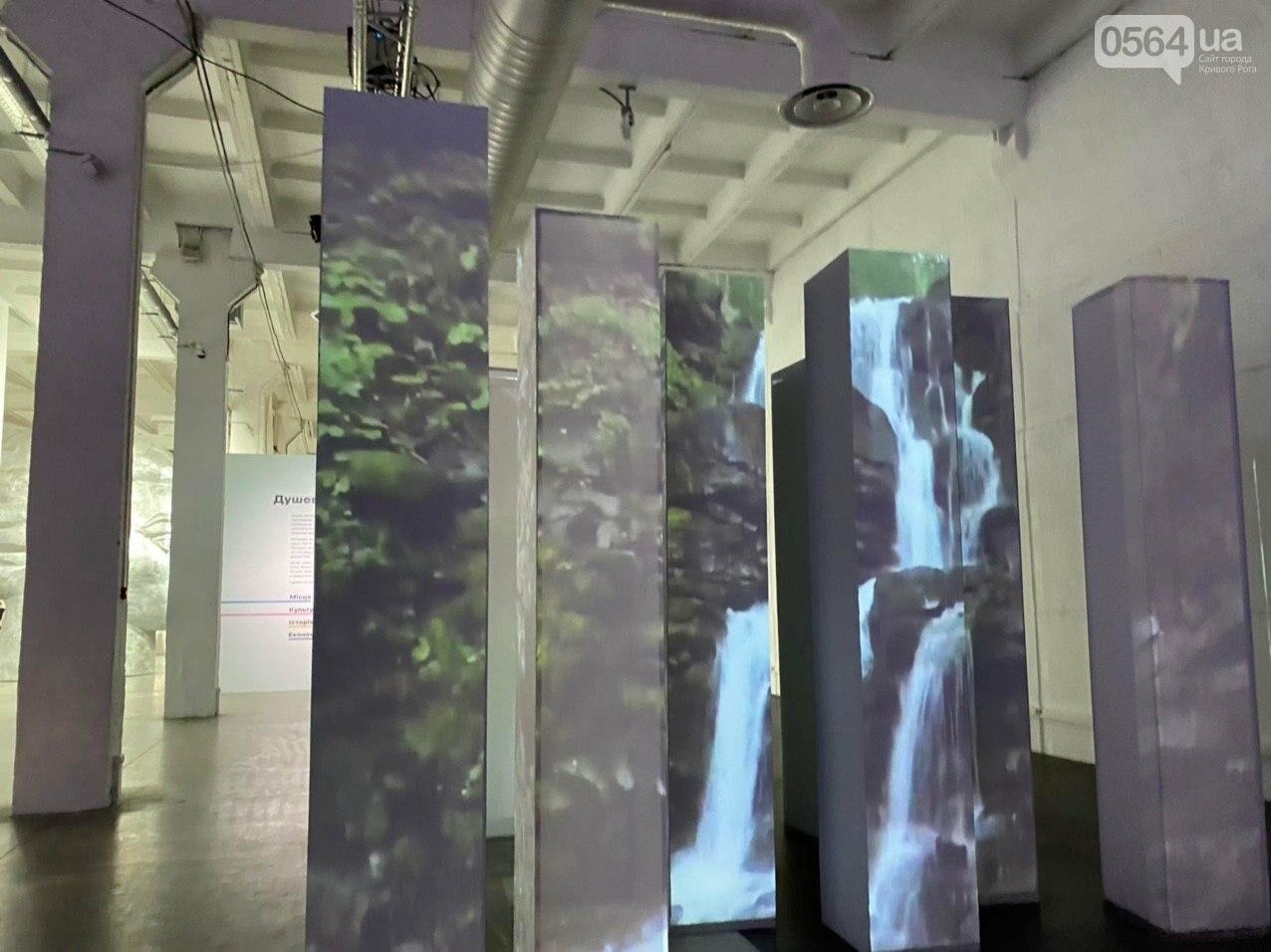 Ukraine WOW: что можно было узнать о Кривом Роге на интерактивной выставке, - ФОТО , фото-8