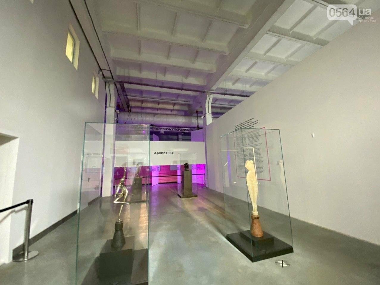Ukraine WOW: что можно было узнать о Кривом Роге на интерактивной выставке, - ФОТО , фото-54