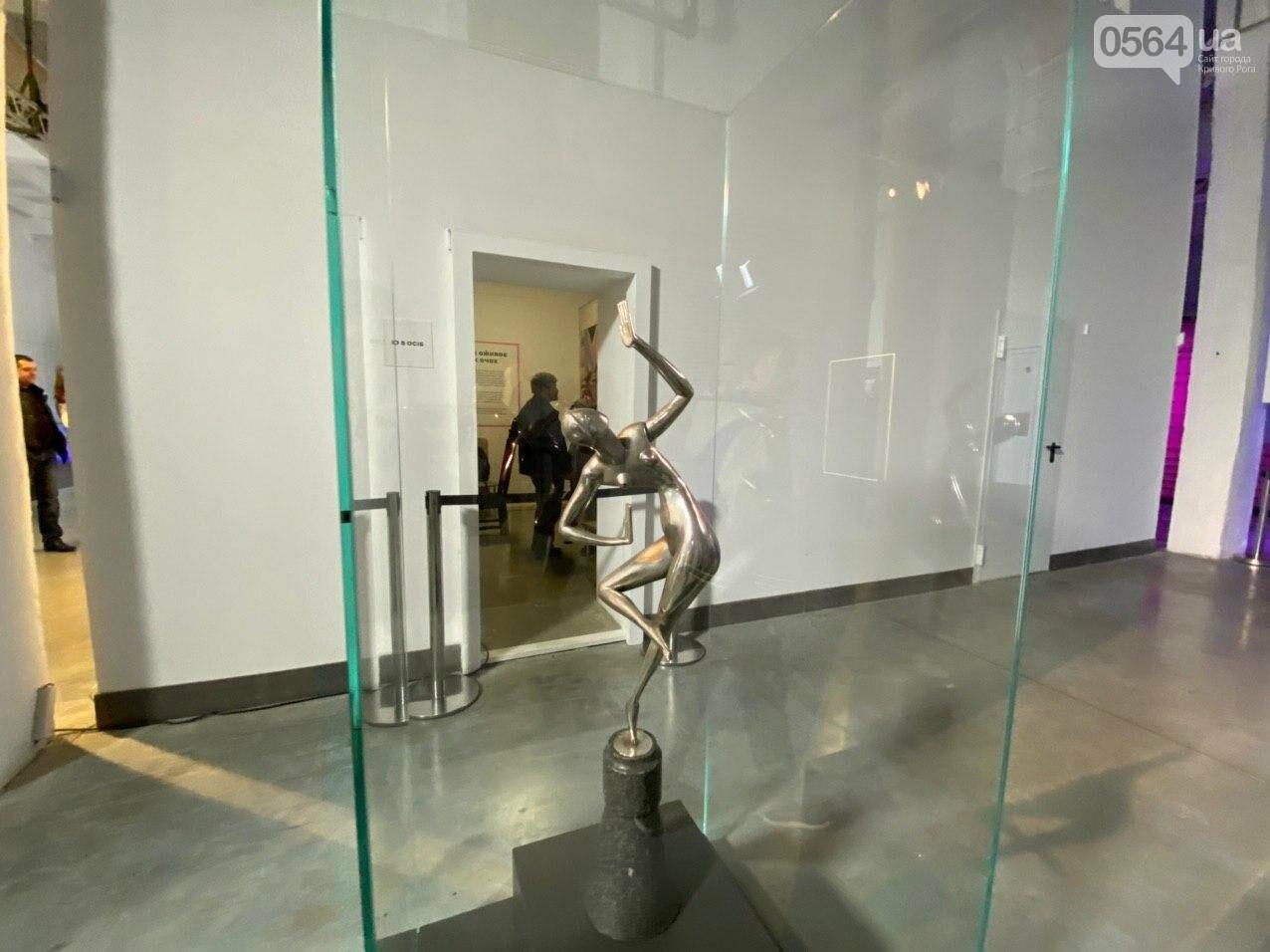 Ukraine WOW: что можно было узнать о Кривом Роге на интерактивной выставке, - ФОТО , фото-55