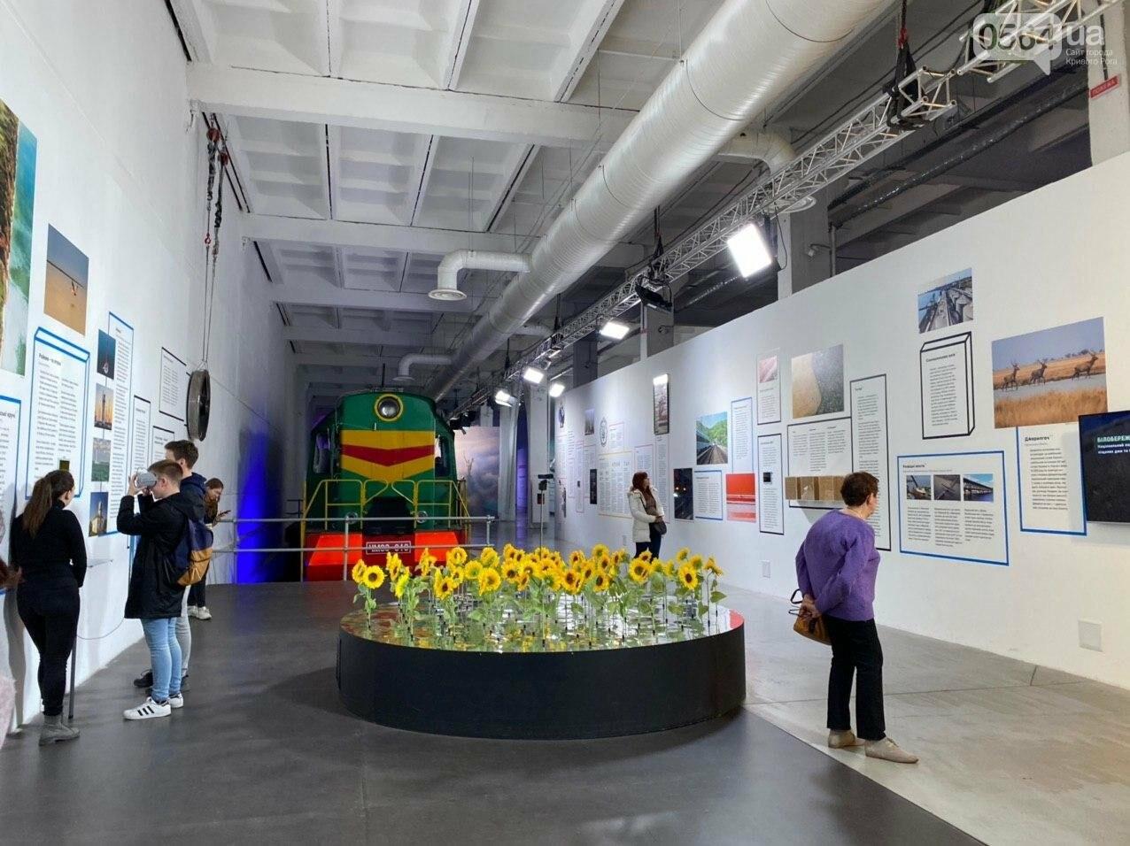Ukraine WOW: что можно было узнать о Кривом Роге на интерактивной выставке, - ФОТО , фото-85