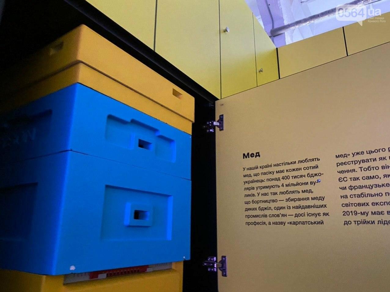 Ukraine WOW: что можно было узнать о Кривом Роге на интерактивной выставке, - ФОТО , фото-110