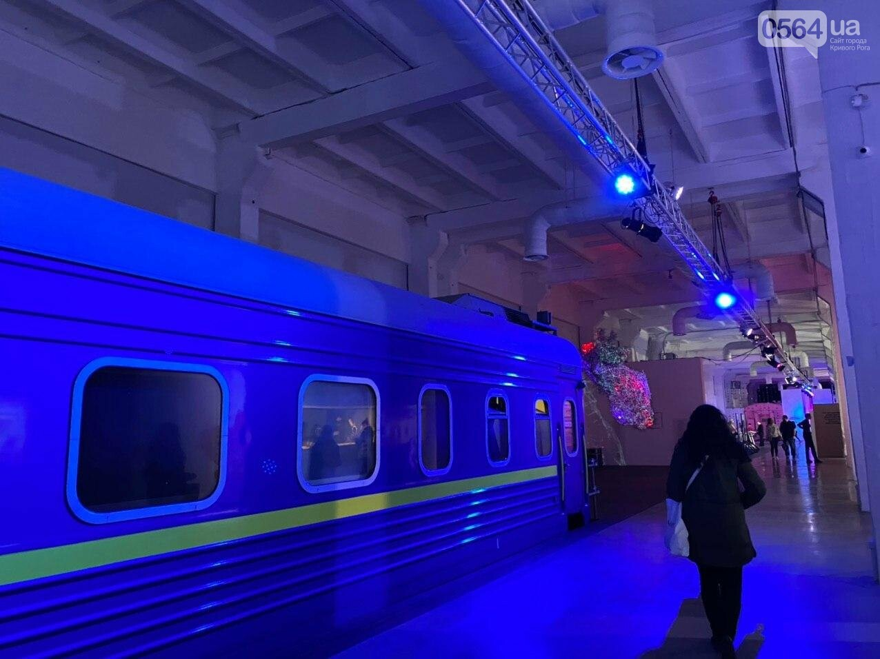 Ukraine WOW: что можно было узнать о Кривом Роге на интерактивной выставке, - ФОТО , фото-144