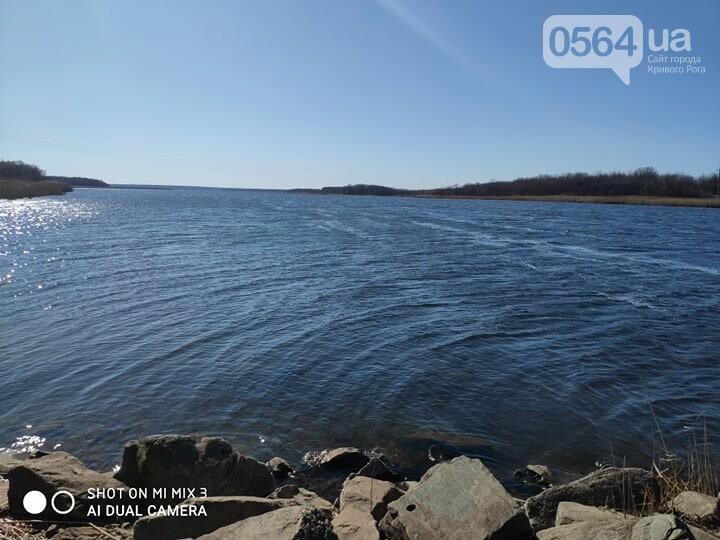 В Кривом Роге начали мониторинговые исследования реки Ингулец, - ФОТО , фото-4