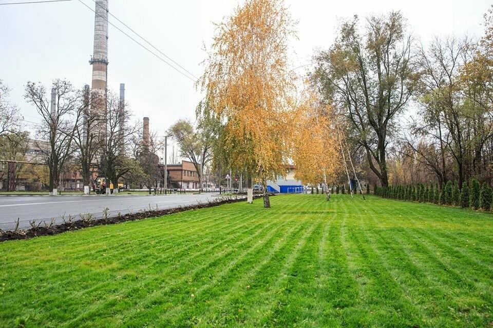 Центральный ГОК продолжил инвестиции в улучшение условий труда работников предприятия, фото-5