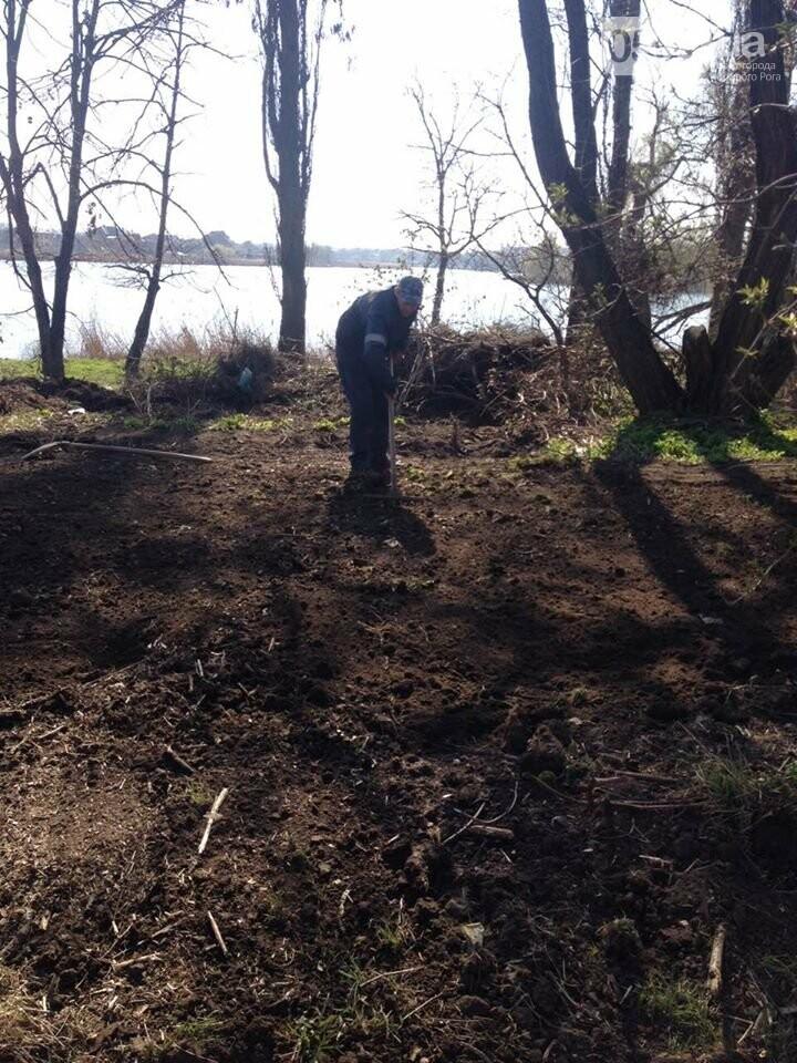 В двух районах Кривого Рога ликвидировали 4 источника загрязнения рек, - ФОТО, фото-2