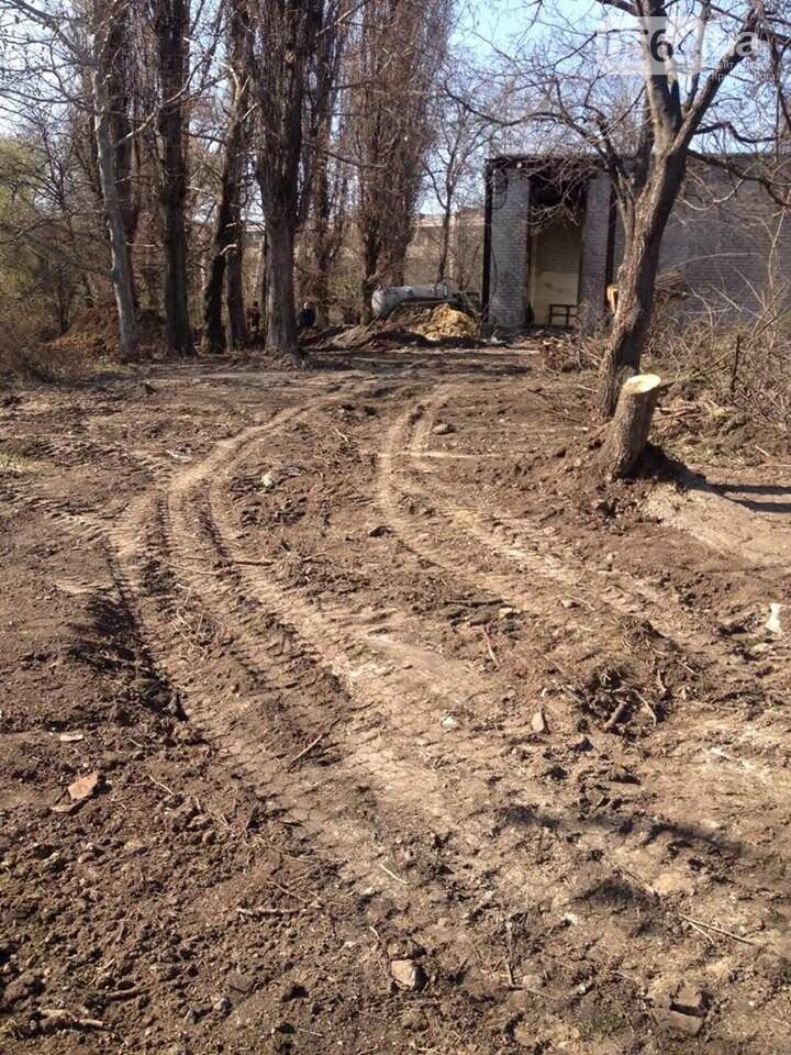В двух районах Кривого Рога ликвидировали 4 источника загрязнения рек, - ФОТО, фото-6