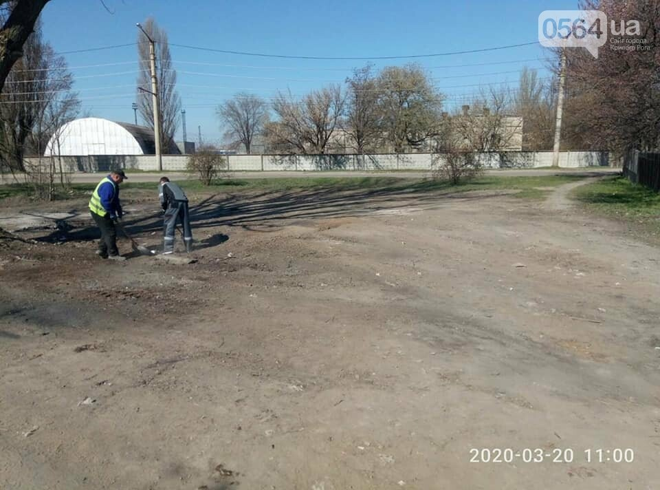"""""""Люди привыкли жить в грязи"""": за несколько часов криворожане заполнили мусорную свалку, - ФОТО , фото-1"""