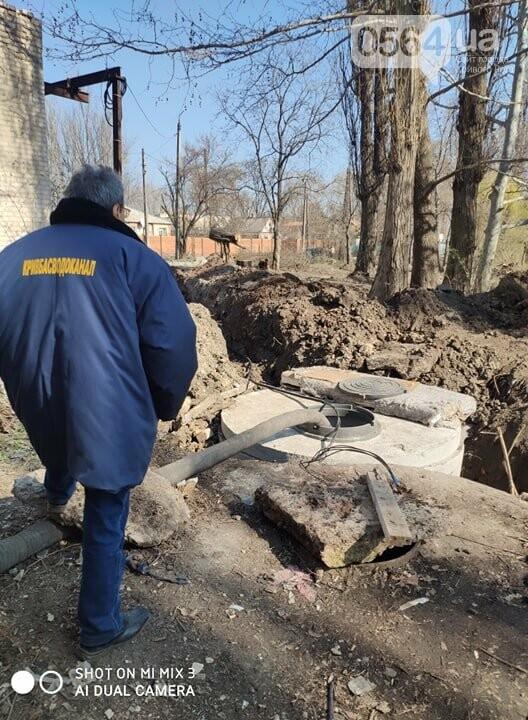 В двух районах Кривого Рога ликвидировали 4 источника загрязнения рек, - ФОТО, фото-1
