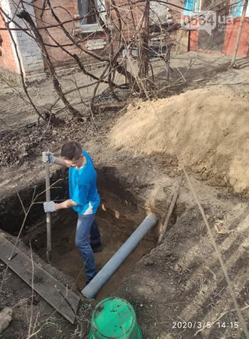 В двух районах Кривого Рога ликвидировали 4 источника загрязнения рек, - ФОТО, фото-8
