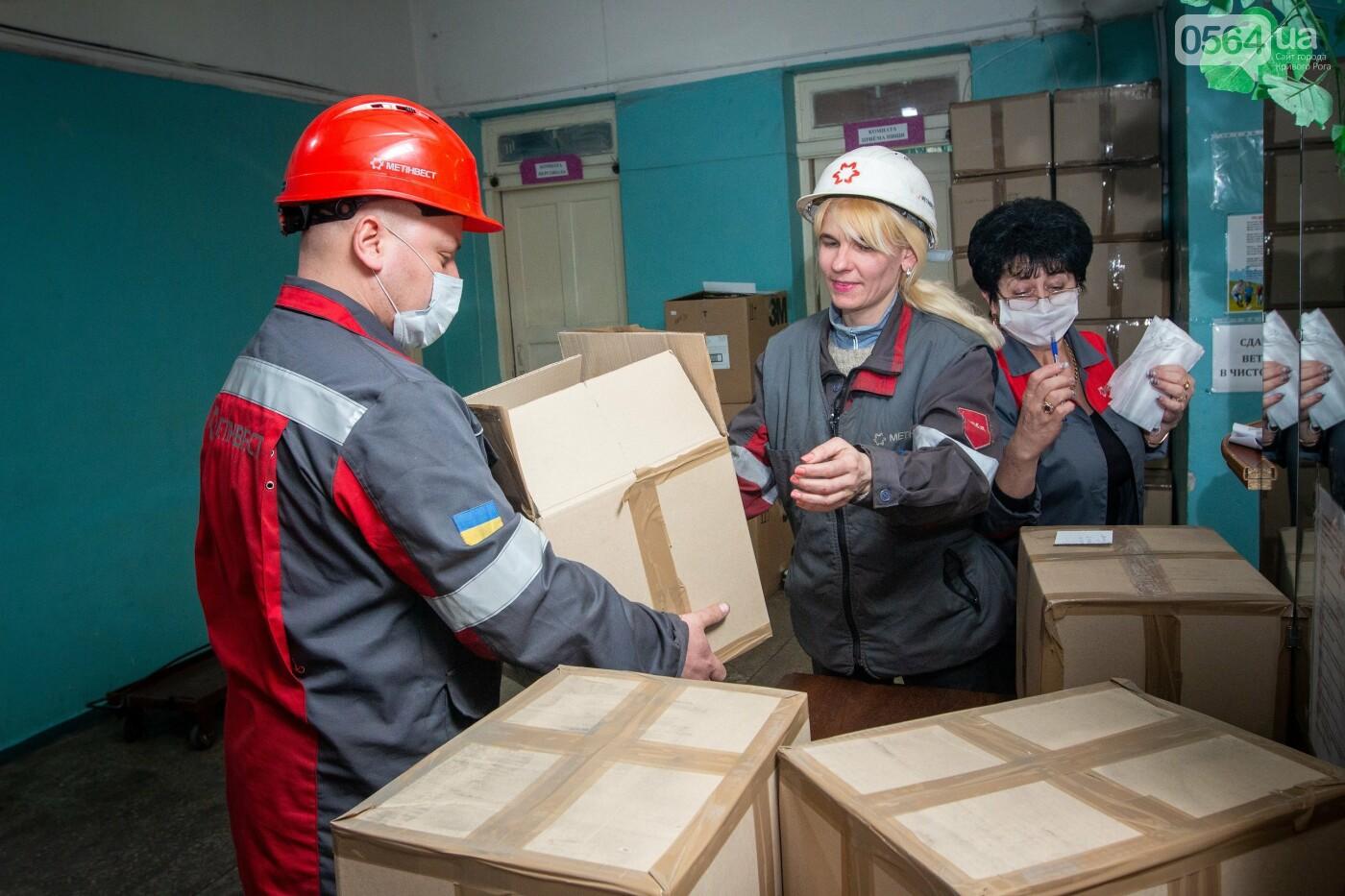 Группа Метинвест предпринимает беспрецедентные меры по борьбе с коронавирусом, фото-1