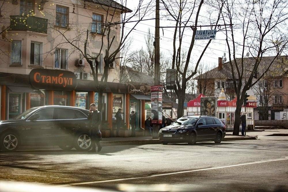 Как выглядит Кривой Рог после двух недель карантина, - ФОТО , фото-56