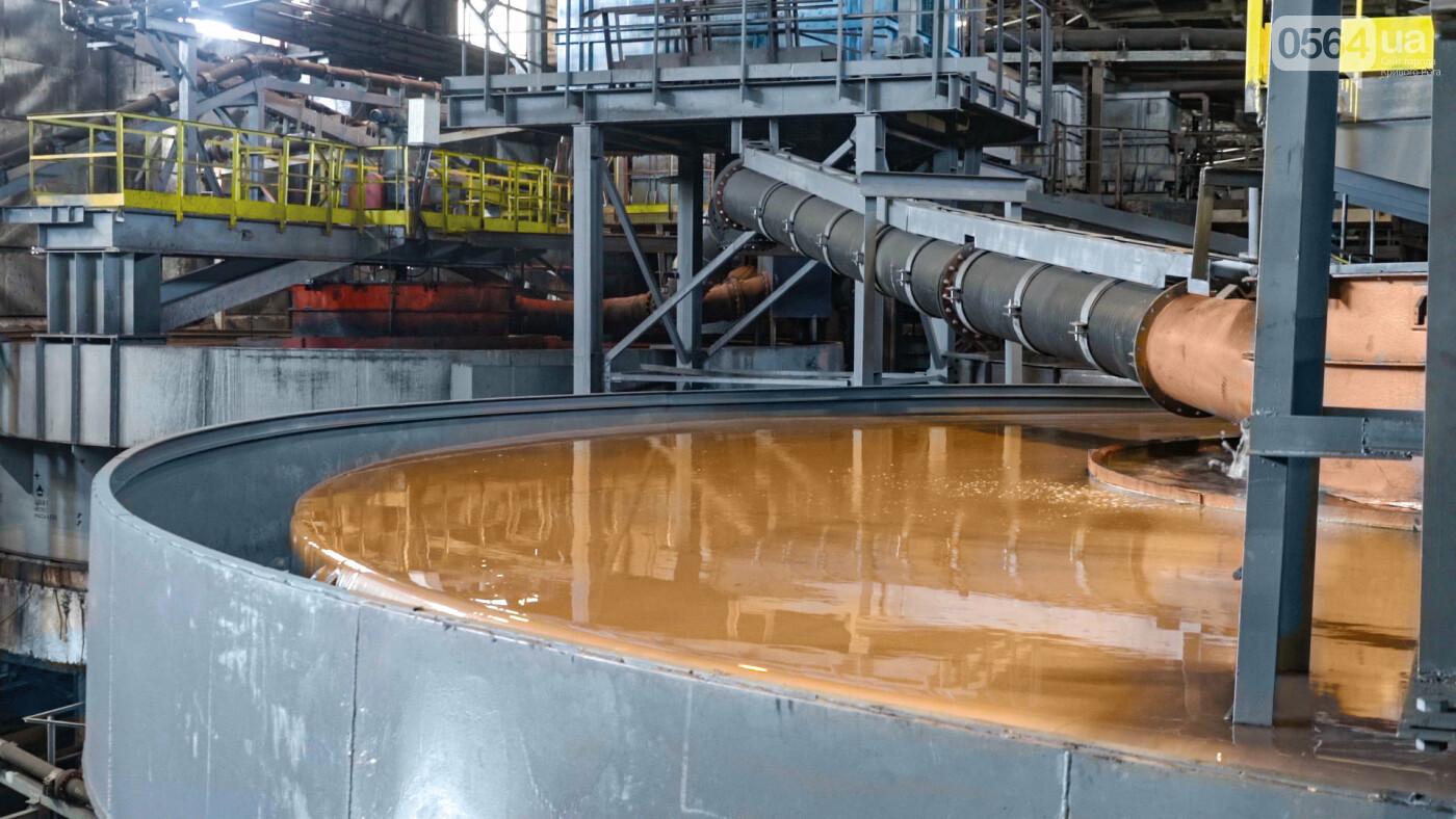 ЦГОК завершил модернизацию оборудования для производства концентрата премиум-класса   , фото-3