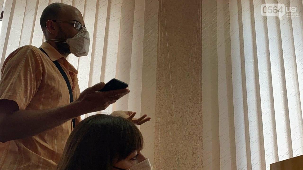 В Кривом Роге состоялось заседание рабочей группы по выплате 30 миллионов на покупку жилья бойцам АТО, - ФОТО, ВИДЕО, фото-16