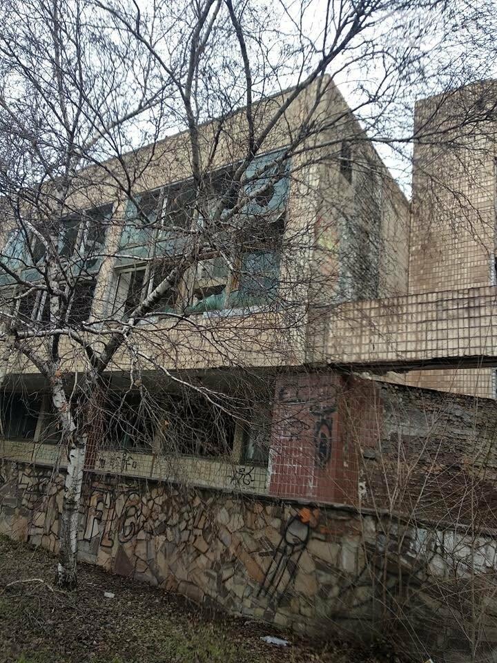 Перед реконструкцией здания под криворожский Центр развития креативной экономики выделили 350 тысяч на ПИР,- ФОТО , фото-2