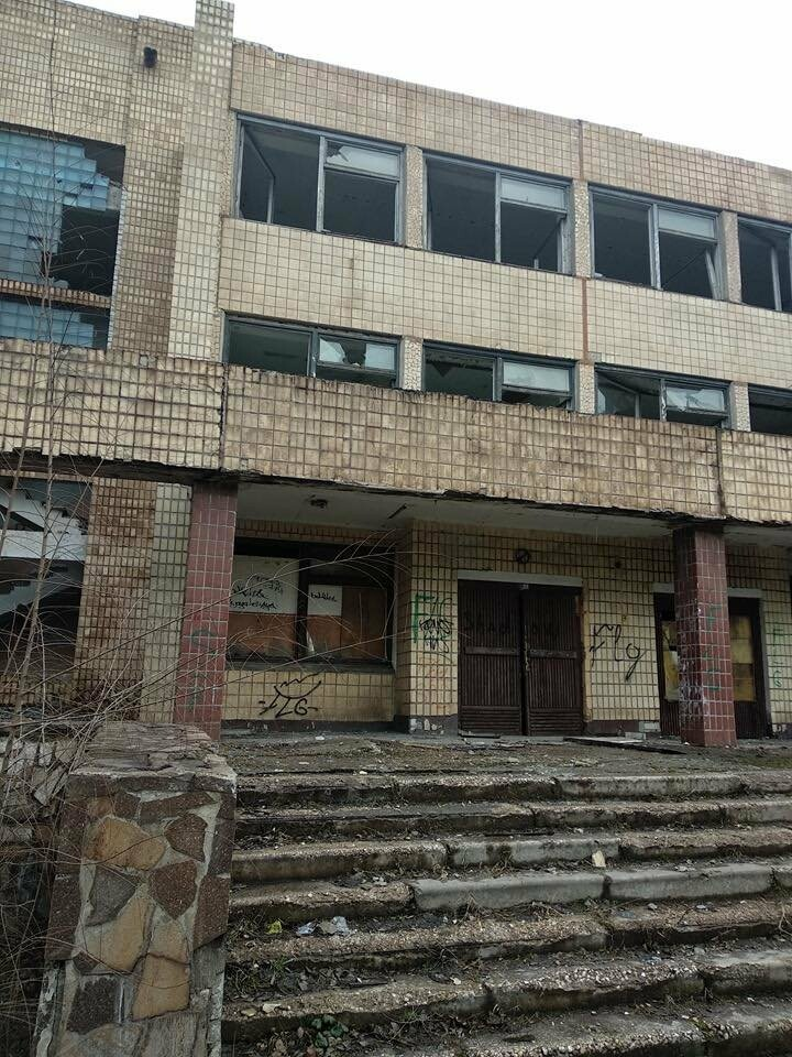 Перед реконструкцией здания под криворожский Центр развития креативной экономики выделили 350 тысяч на ПИР,- ФОТО , фото-1