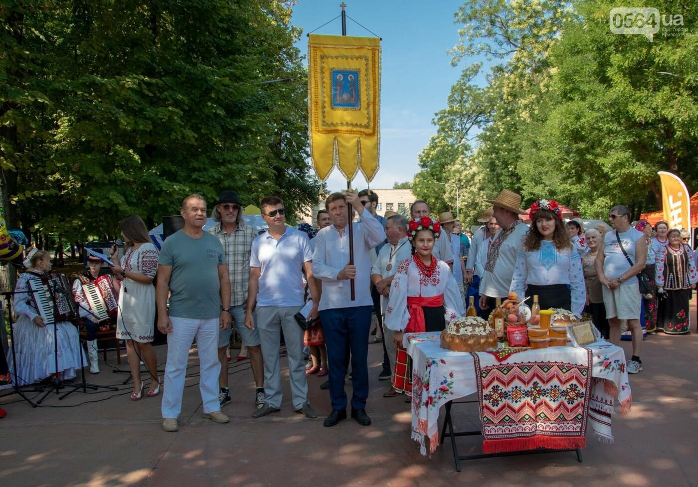 Не менее 15 сортов меда привезут в Кривой Рог на медовый фестиваль, - ФОТО, фото-1
