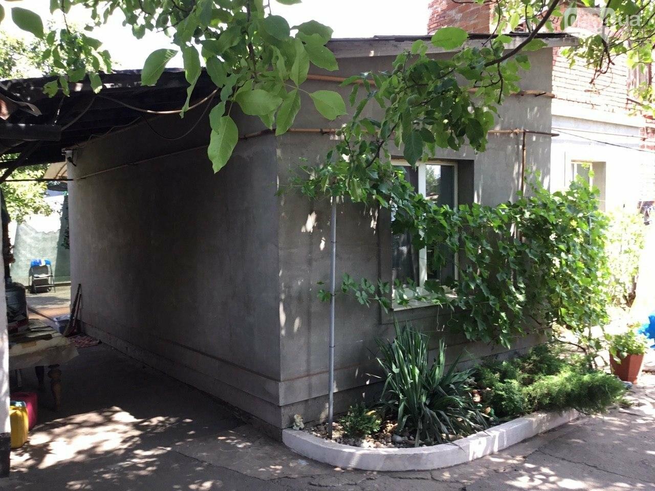 Схема? Как  жителям маленького дома в Кривом Роге чуть не пришлось заплатить за то, чего не было, - ФОТО, фото-8