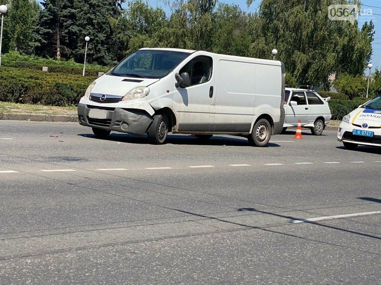 На Днепровском шоссе в Кривом Роге произошла авария, - ФОТО, фото-3