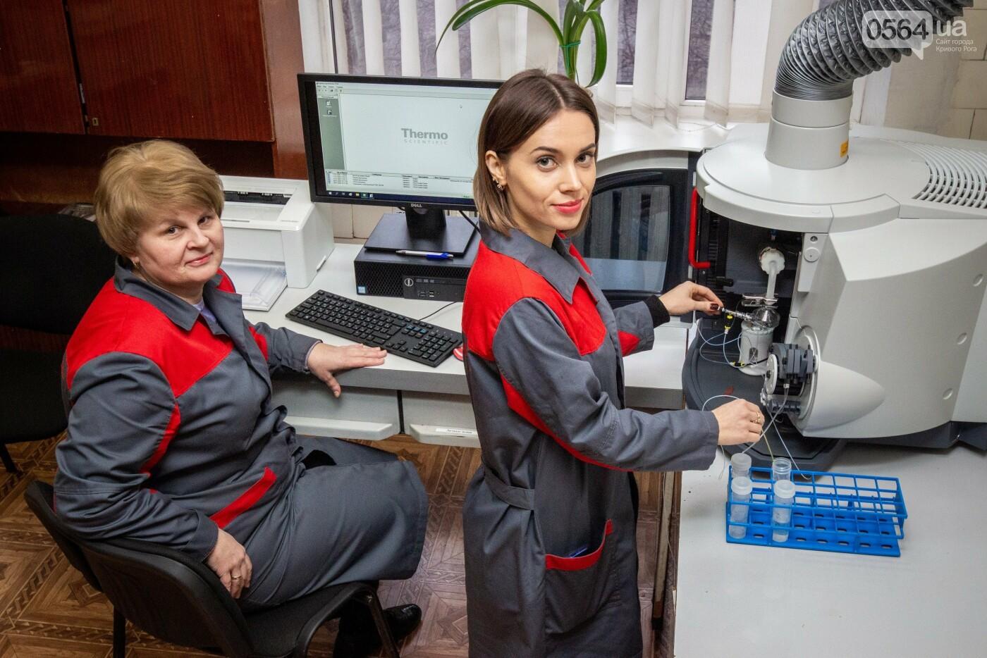 Центр карьеры Метинвест помогает найти работу на промышленных предприятиях Кривого Рога, фото-1