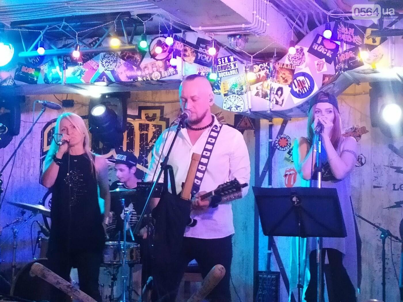 """Группа """"Роялькіт"""" зазвучала по-новому, - криворожские музыканты подготовили сюрпризы для своих поклонников, - ФОТО , фото-13"""