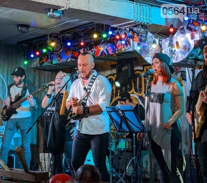 """Группа """"Роялькіт"""" зазвучала по-новому, - криворожские музыканты подготовили сюрпризы для своих поклонников, - ФОТО , фото-4"""