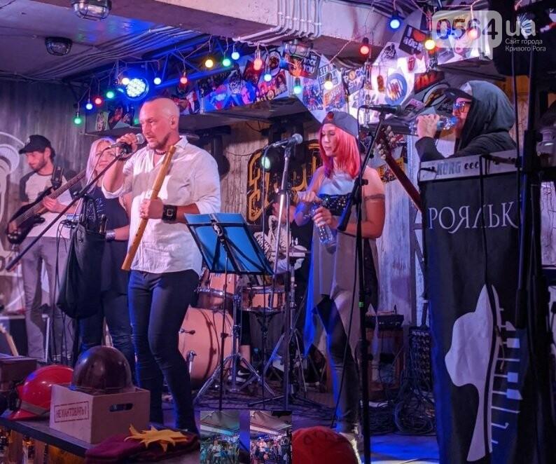 """Группа """"Роялькіт"""" зазвучала по-новому, - криворожские музыканты подготовили сюрпризы для своих поклонников, - ФОТО , фото-3"""