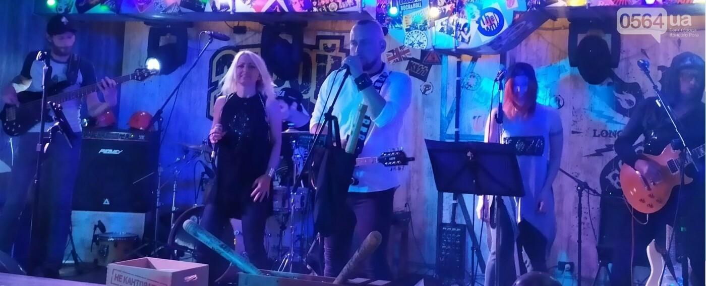 """Группа """"Роялькіт"""" зазвучала по-новому, - криворожские музыканты подготовили сюрпризы для своих поклонников, - ФОТО , фото-6"""