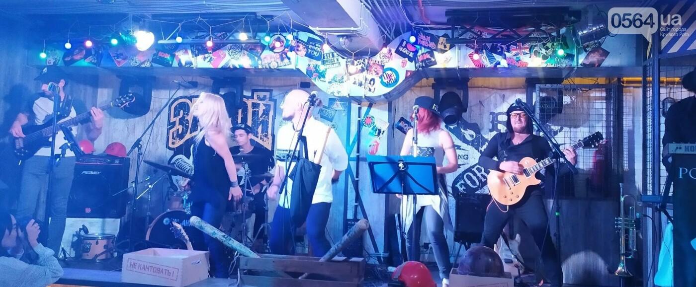 """Группа """"Роялькіт"""" зазвучала по-новому, - криворожские музыканты подготовили сюрпризы для своих поклонников, - ФОТО , фото-7"""