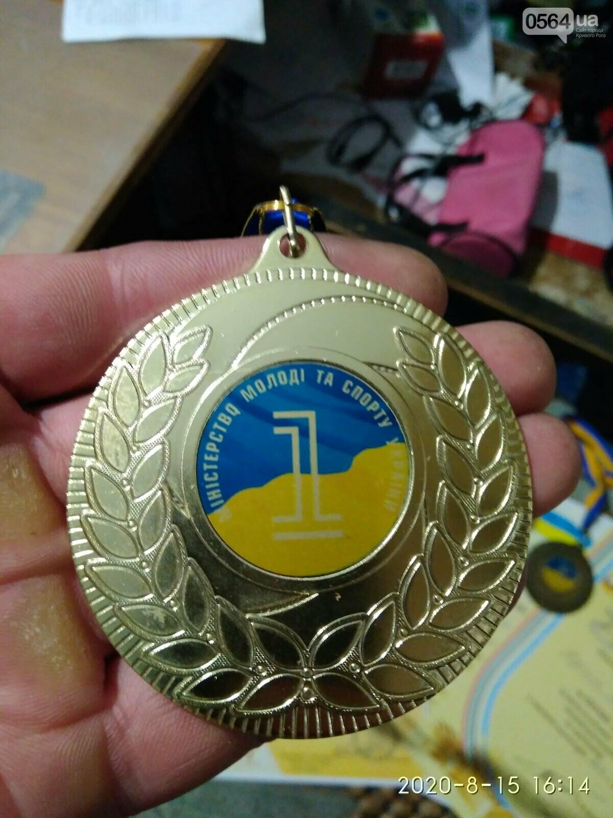 Велогонщики из Кривого Рога стали лучшими на чемпионате Украины среди ветеранов, - ФОТО, фото-8