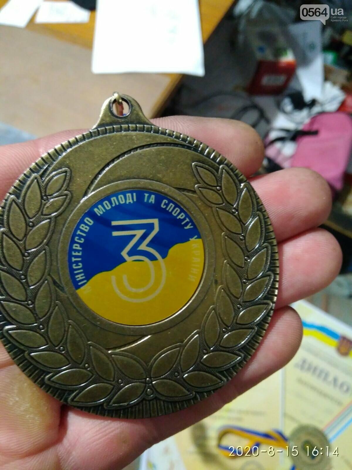 Велогонщики из Кривого Рога стали лучшими на чемпионате Украины среди ветеранов, - ФОТО, фото-10
