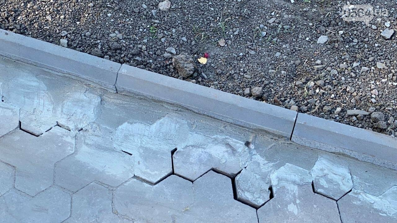 В Кривом Роге включили фонтан перед мэрией, - ФОТО, ВИДЕО , фото-14