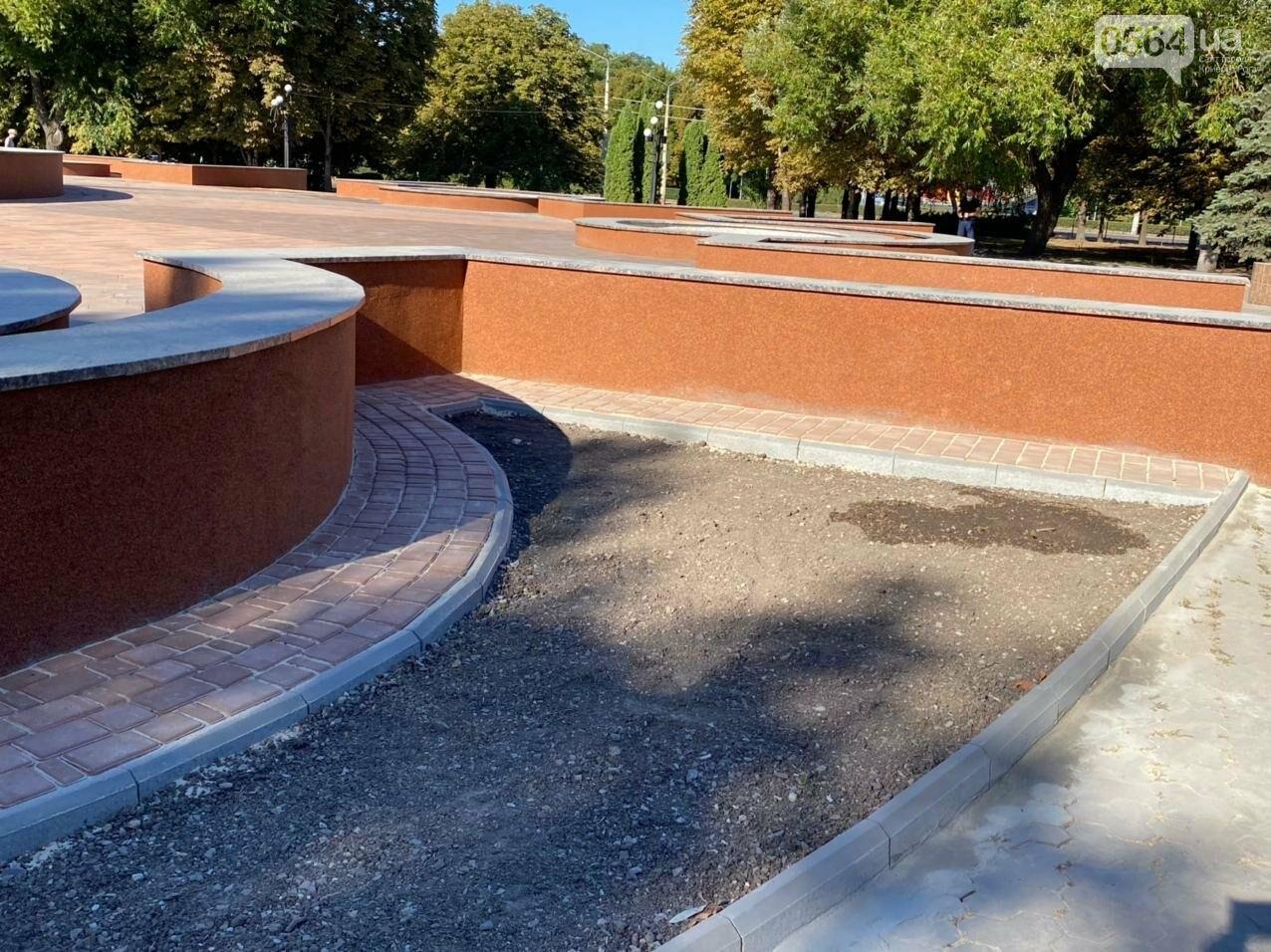 В Кривом Роге включили фонтан перед мэрией, - ФОТО, ВИДЕО , фото-17