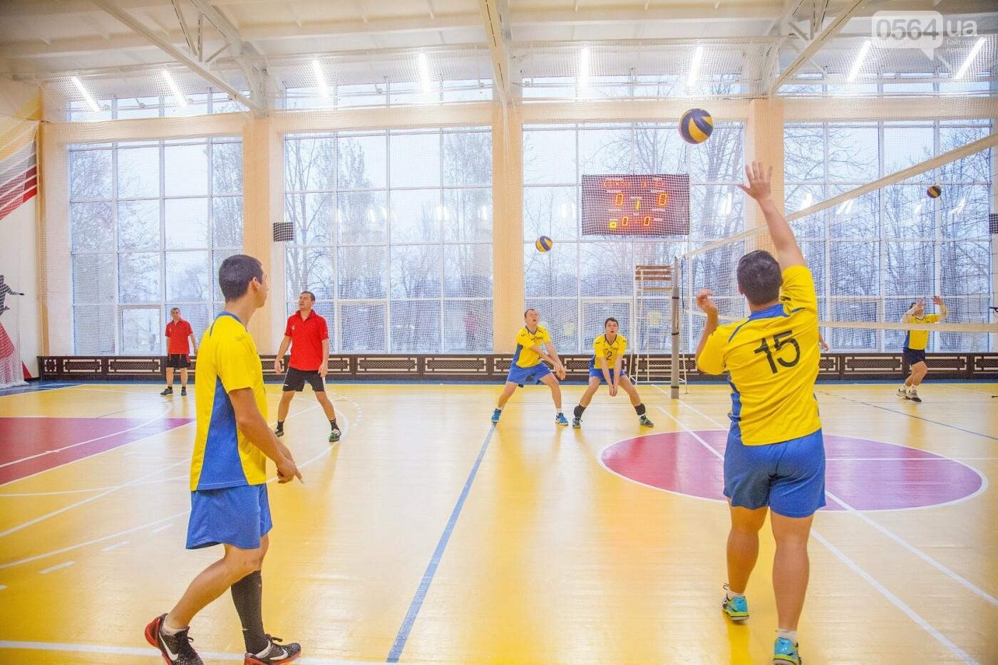 К старту готовы: 250 криворожских спортсменов примут участие в олимпиаде Метинвеста, фото-2