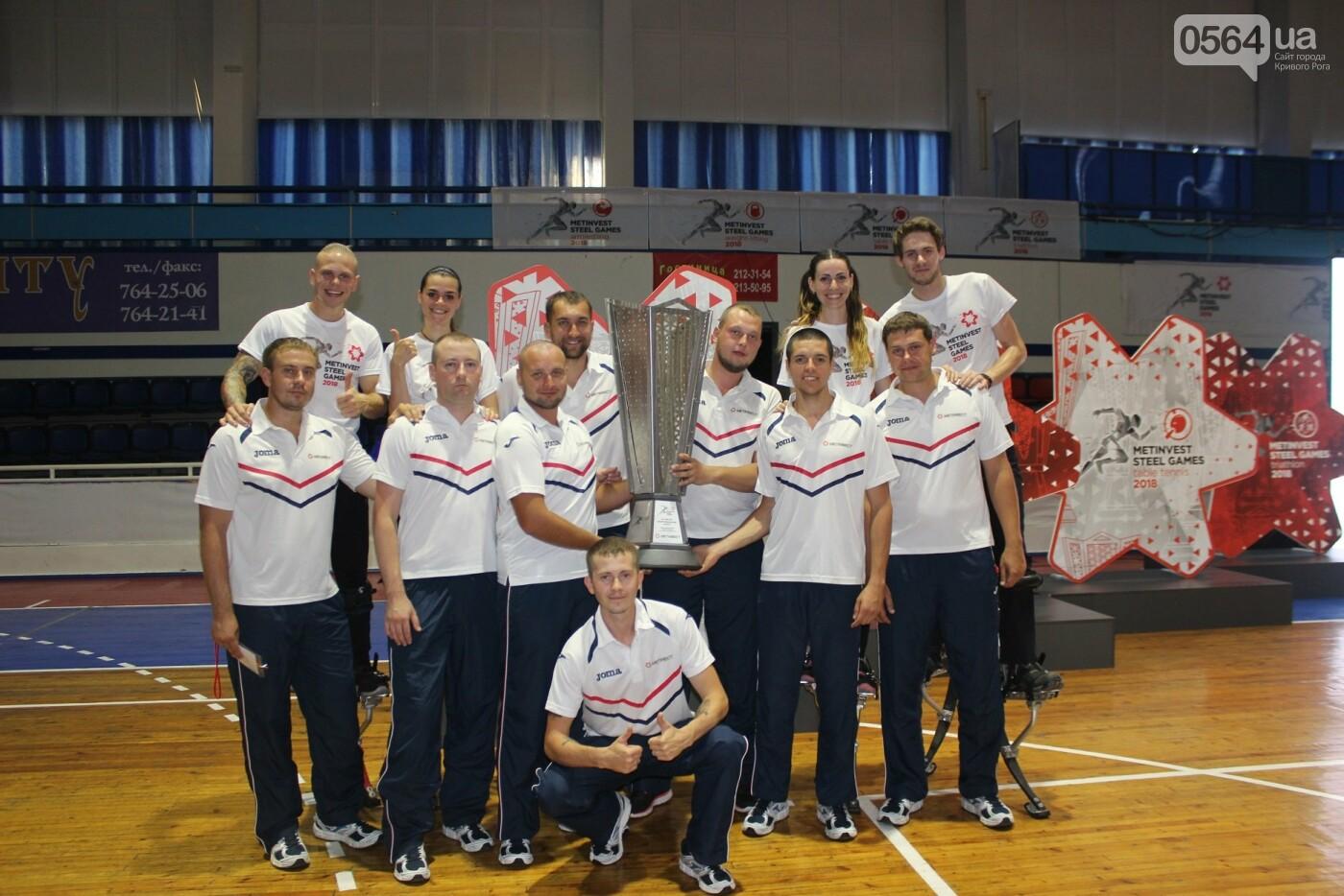 К старту готовы: 250 криворожских спортсменов примут участие в олимпиаде Метинвеста, фото-1