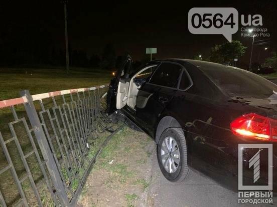 В Кривом Роге на пешеходном переходе Volkswagen сбил школьника, - ФОТО , фото-3
