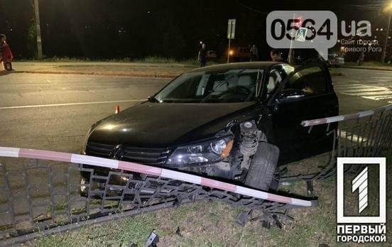 В Кривом Роге на пешеходном переходе Volkswagen сбил школьника, - ФОТО , фото-2