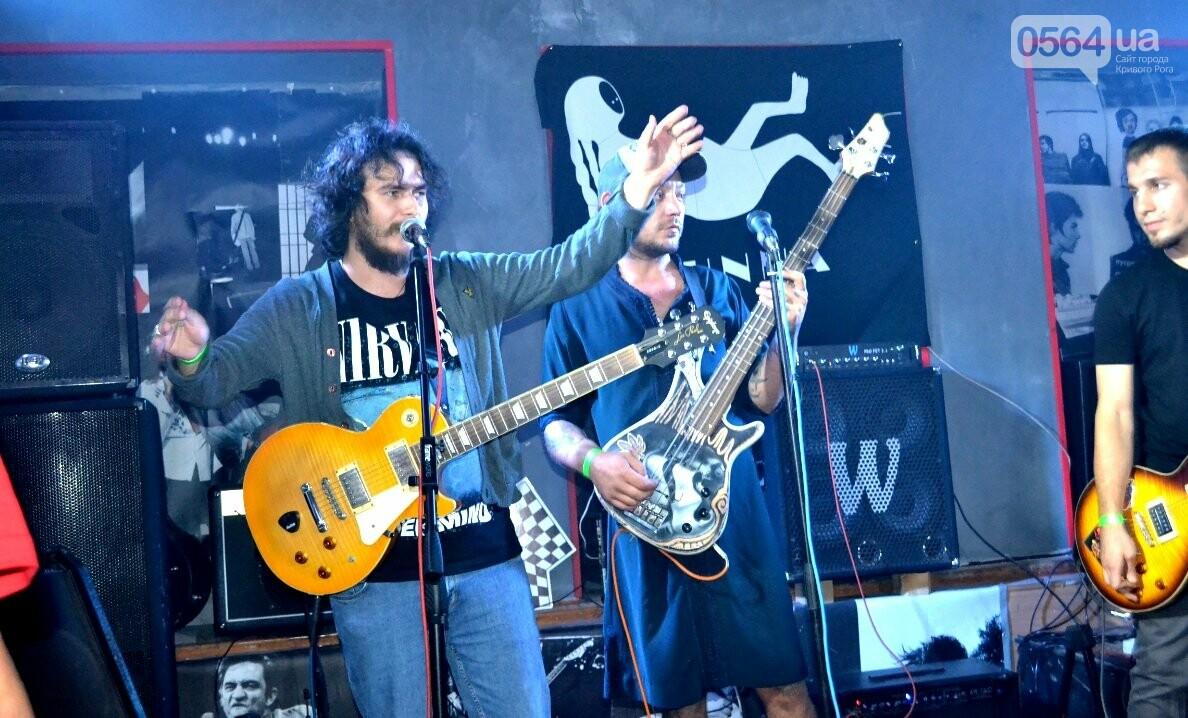 Криворожский рок-клуб  Madisan открыл концертный сезон Grunge party c Imunna и Alterground, - ФОТО, ВИДЕО, фото-8