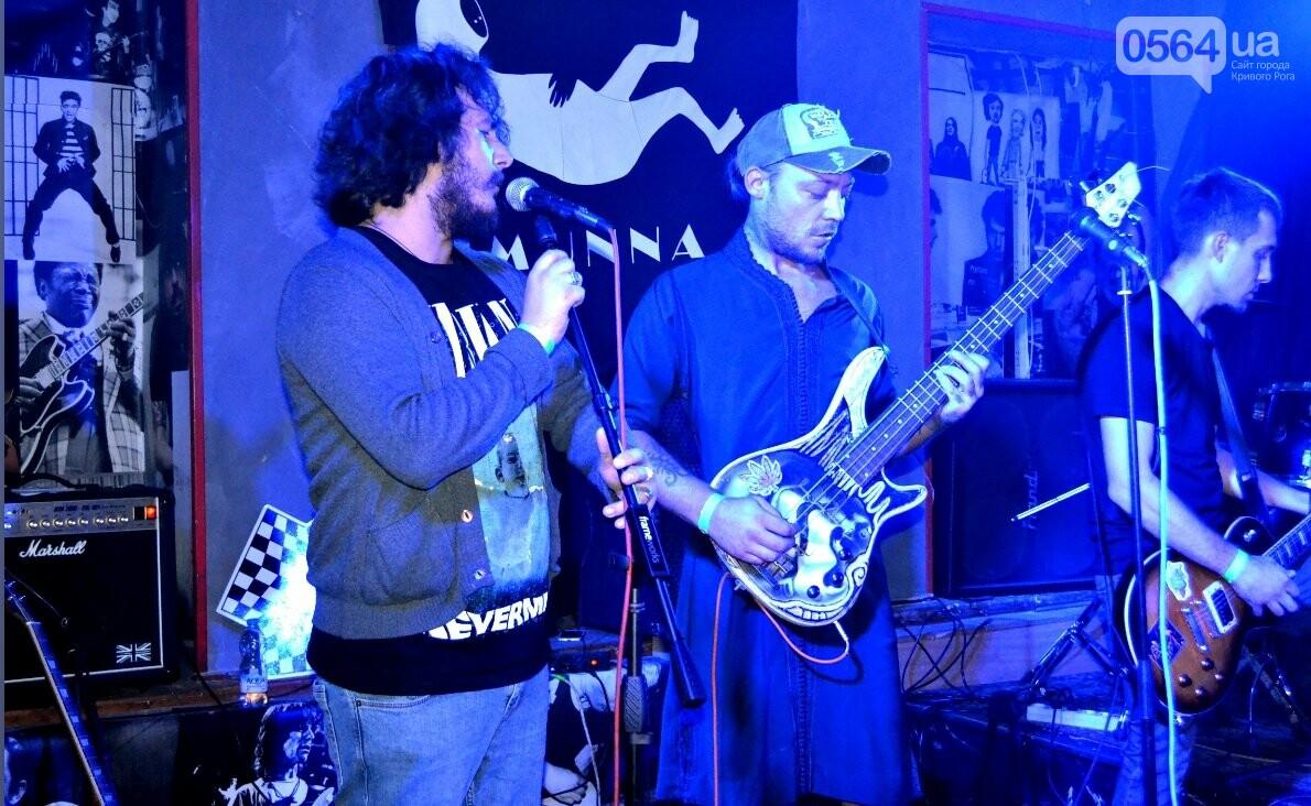 Криворожский рок-клуб  Madisan открыл концертный сезон Grunge party c Imunna и Alterground, - ФОТО, ВИДЕО, фото-7