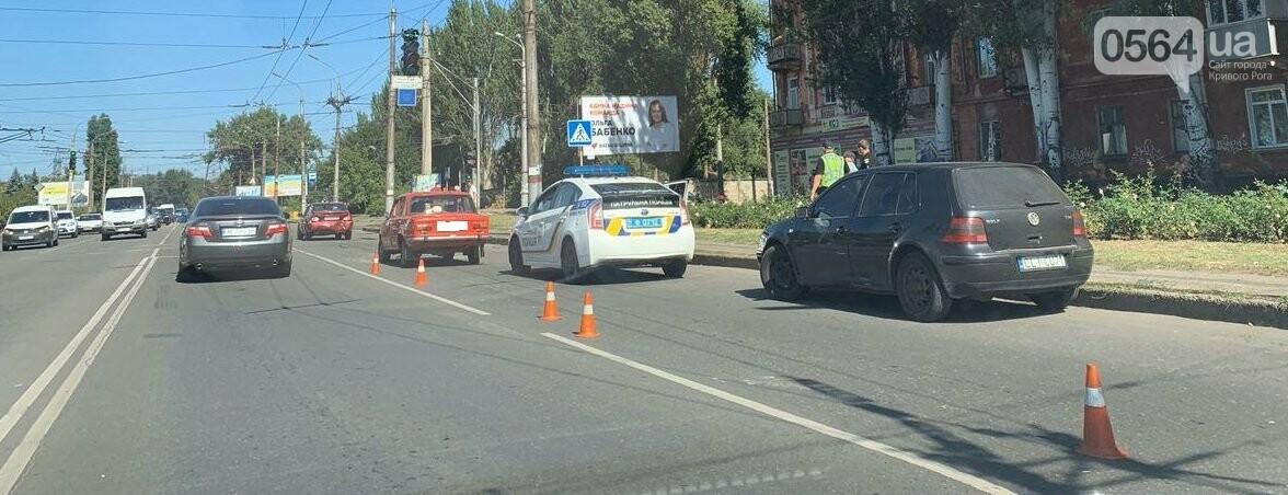 В Кривом Роге в результате ДТП пострадала женщина , - ФОТО , фото-9