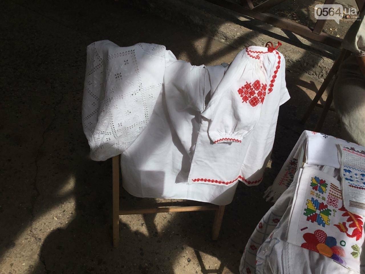 Криворожские вышивальщицы готовят сюрприз для родного города, - ФОТО, ВИДЕО, фото-7